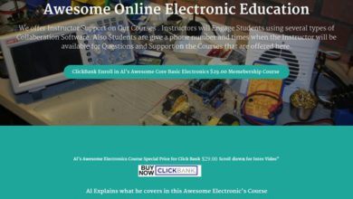 Photo of Al's Electronic Class Room | Al's Electronic Class Room