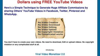 Photo of Viral Video Monetizer 2.0
