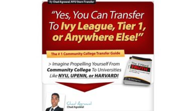 Photo of Community College Guide – How To Transfer To Ivy League & Tier 1