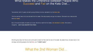 Photo of 28-Day Keto Challenge