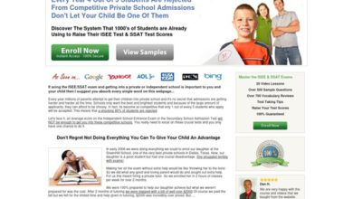 Photo of Guaranteed to Raise Your ISEE Test & SSAT Test Score | Test Prep – Online Tutor