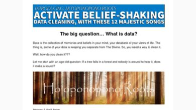 Photo of | Activate Belief-Shaking Data Cleaning, With These 12 Majestic Songs