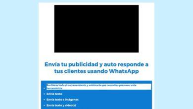 Photo of WhatsApp Marketing – Envía Ofertas y Responde rápidamente a tus clientes usando WhatsApp