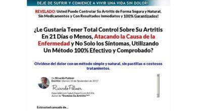Photo of Domine Su Artritis – 90% De Comisión. Grandes Ventas