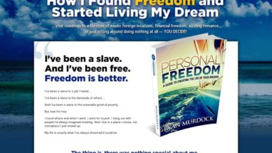 Photo of Personal Freedom