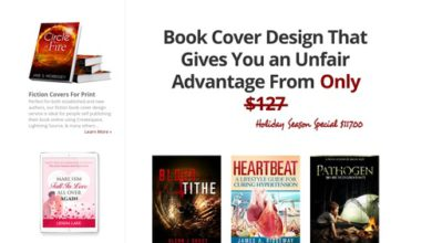 Photo of eBook Cover – Clickbank