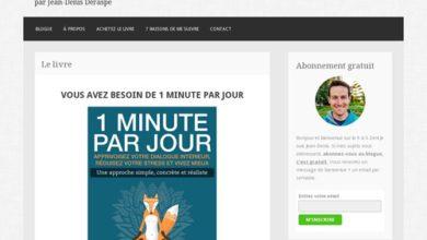Photo of 1 Minute Par Jour : Libérez-vous Du Stress Par La Méditation!