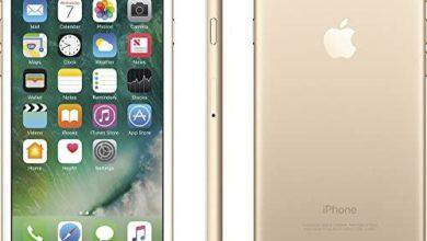 Photo of Apple iPhone 7 32GB (GSM Unlocked) 4.7-inch 12MP iOS Smartphone – Gold (Renewed)