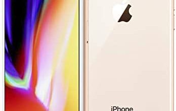 Photo of Apple iPhone 8, 64GB, Gold – for Cricket Wireless (Renewed)