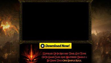 Photo of Diablo3 Secrets | The #1 Bestselling Diablo 3 Guide