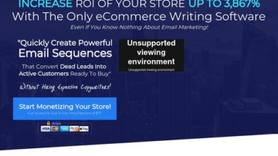 Photo of Monetize Your eCommerce Store | eCom Power Scripts