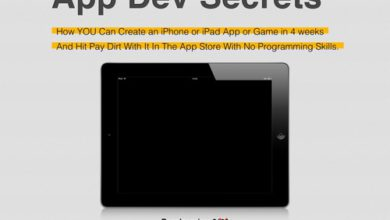 Photo of iPhone Dev Secrets