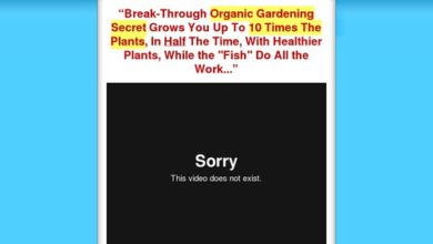 Photo of How To DIY Aquaponics – The How To  DIY Guide on Building Your Very Own Aquaponic System