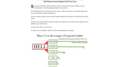 Photo of Summoner School – The Ultimate League of Legends Guide