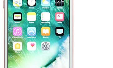 Photo of Apple iPhone 7 Plus, 128GB, Rose Gold – For AT&T (Renewed)