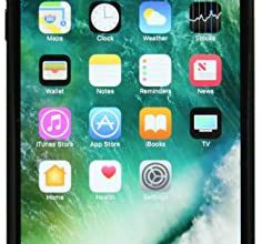 Photo of Apple iPhone 7 Plus, 128GB, Black – For AT&T / T-Mobile (Renewed)