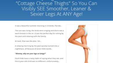 Photo of My Cellulite Solution – Updated April 2021