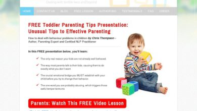 Photo of Talking to Toddlers: Dealing with the Terrible Twos and Beyond (home) – Talking to Toddlers